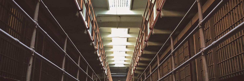 Prison Psychiatrist