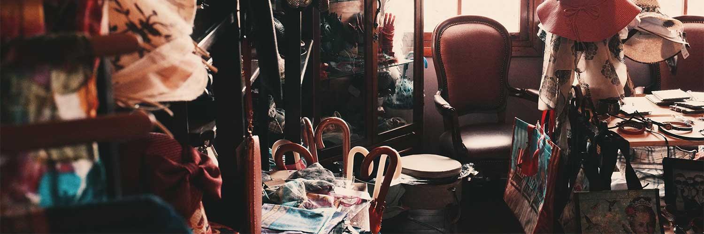 The Disorder Of Hoarding