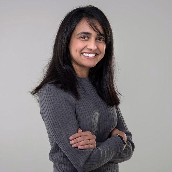 Dr Panchal Reena