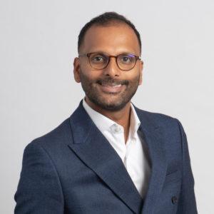 Dr Amit Chatterjee