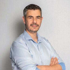 Dr Ioannis Mavroudis